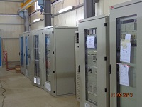 scada and control systems